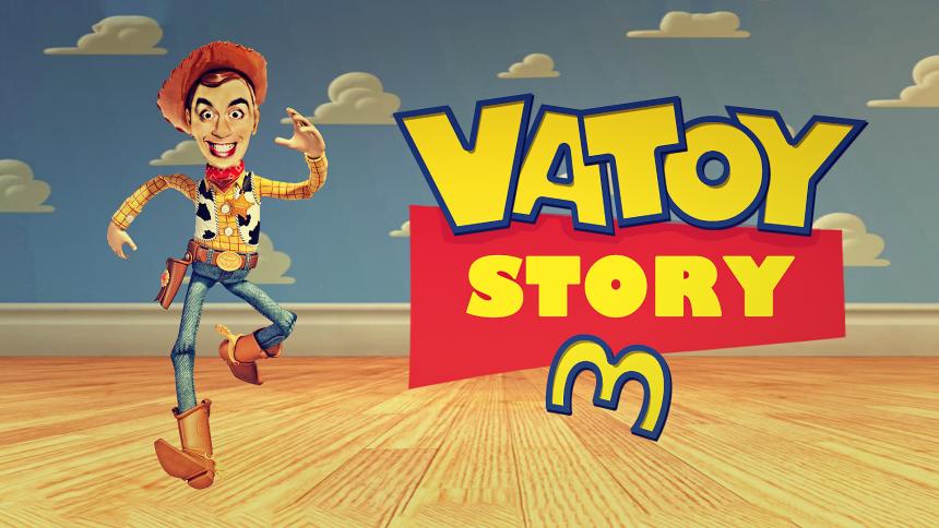 VaTOY Story