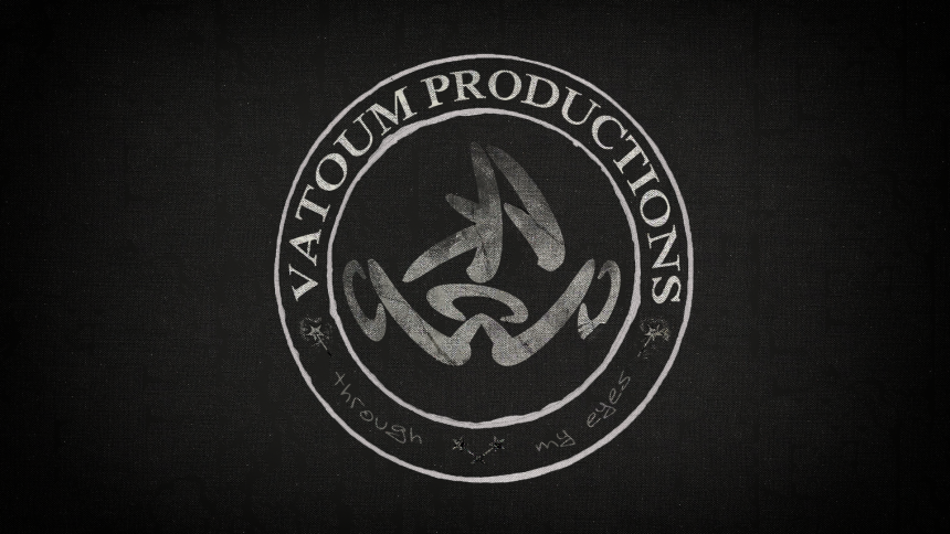 Vatoum Productions Old Logo