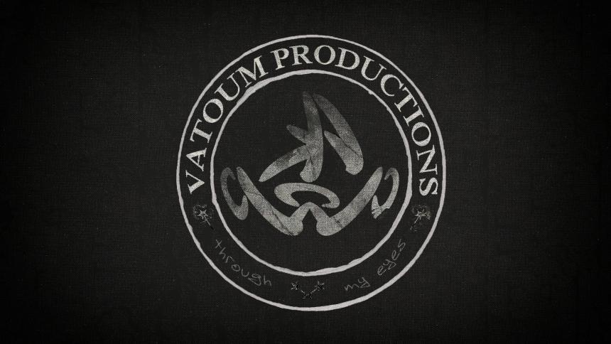 Vatoum Productions Old Logo