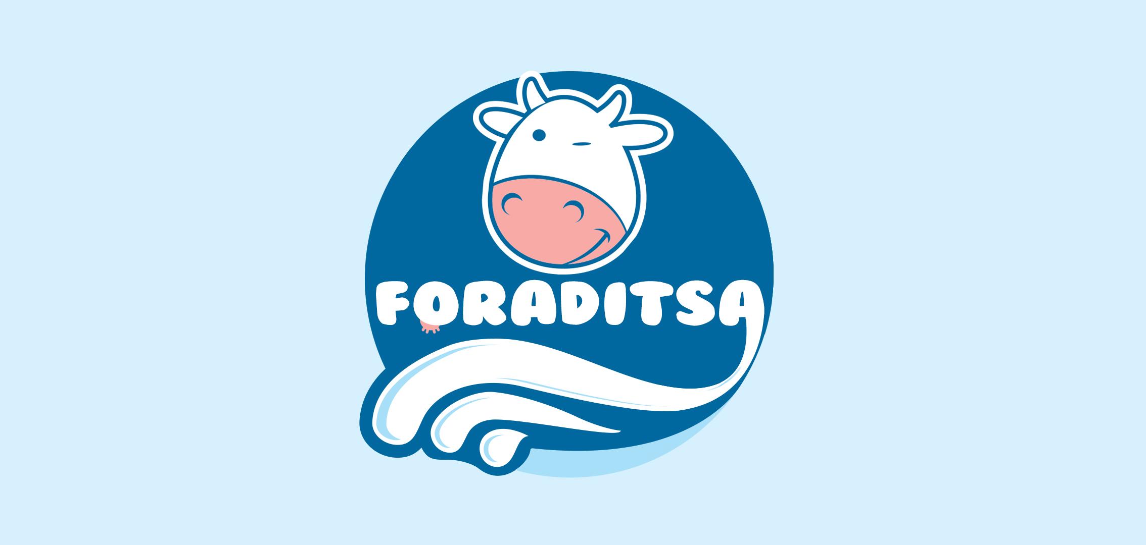 Foraditsa logo